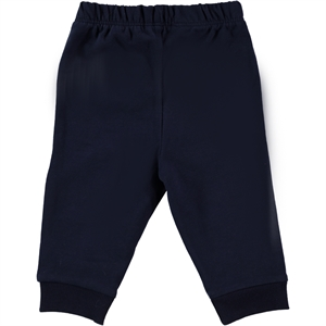 Miss Tuffy Baby Girl Patiksiz Only The Sub-9-24 Months Navy Blue (2)