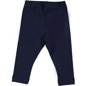 Miss Tuffy Baby Girl Patiksiz Only The Sub-9-24 Months Navy Blue (3)