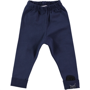 Miss Tuffy Baby Girl Patiksiz Only The Sub-9-24 Months Navy Blue (1)