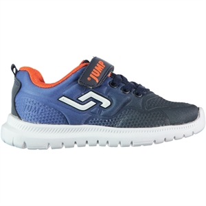 Jump Children's Sports Shoes Saks Blue Number 26 -30