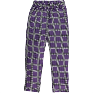 Cvl Civil Purple Sweatpants Girls Age 6-9