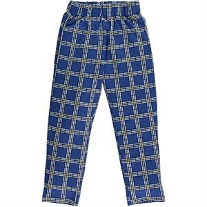 Cvl Saks Blue Sweatpants Girls Age 6-9 Civil