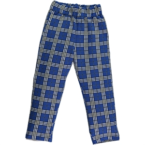 Cvl Saks Blue Sweatpants Girls 2-5 Years Civil