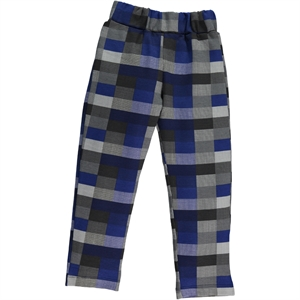 Cvl Saks Girl Sweatpants Blue 2-5 Years
