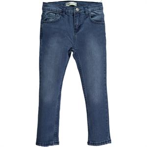 Civil Boys Age 6-9 Boy Blue Pants