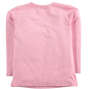 Civil Girls Sweatshirt Pink Girl Kids Age 6-9 (2)