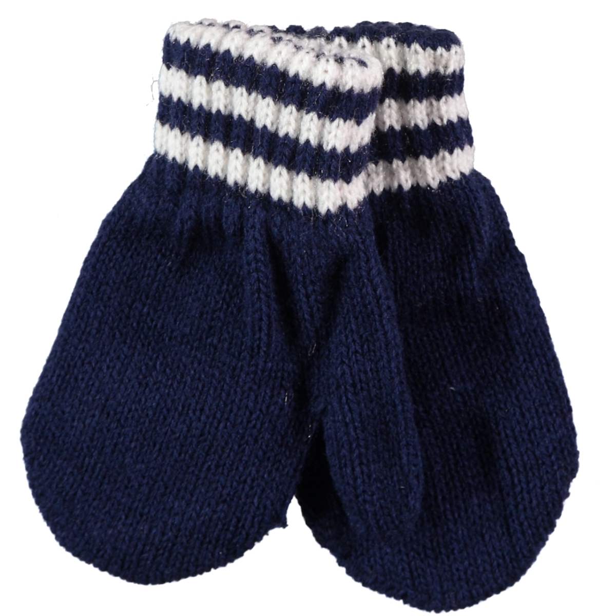 Suve 0-24 Months Baby Gloves Navy Blue