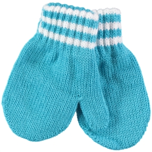 Suve 0-24 Months Baby Gloves Turquoise
