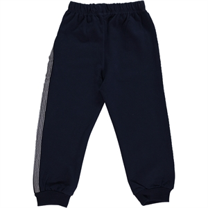 Tuffy Navy Blue Sweatpants Boy Ages 3-6 (2)