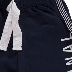 Tuffy Navy Blue Sweatpants Boy Ages 3-6 (3)