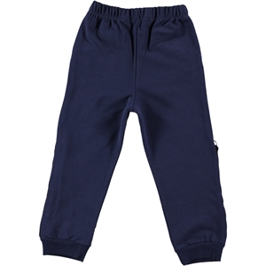 Miss Tuffy Navy Blue Sweatpants Girl, Ages 3-6 (3)