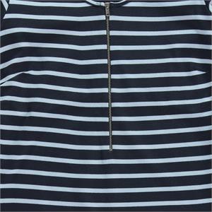 LYN Devon Pregnant Dress Ecru (2)