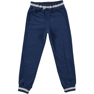 Cvl Navy Blue Sweatpants Girl Age 6-9