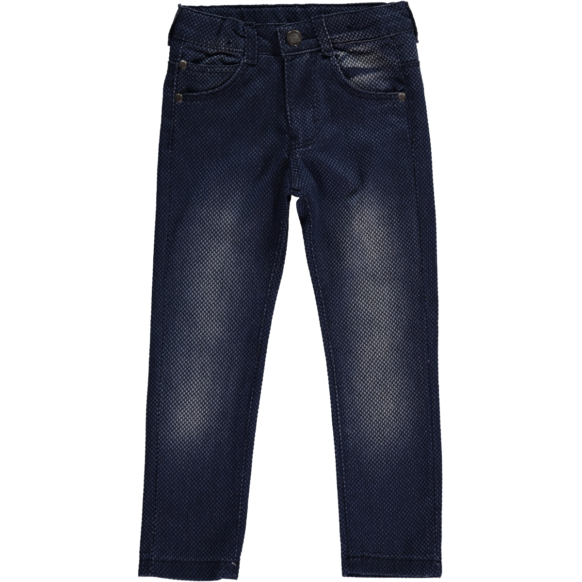 Timo 2-5 Years Navy Blue Boy Pants
