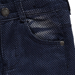 Timo 2-5 Years Navy Blue Boy Pants (3)