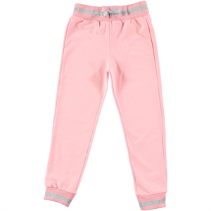 Cvl Powder Pink Sweatpants Girl Age 6-9