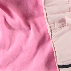 Civil Girls The Powder Pink Girl Hooded Jacket Age 2-5 (3)