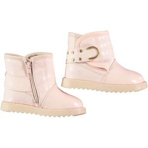 Vicco Powder Pink Boots Girl Boy 26-30 Number