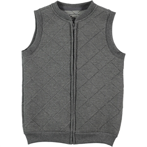 Cvl Smoked Vest Boy Age 6-9