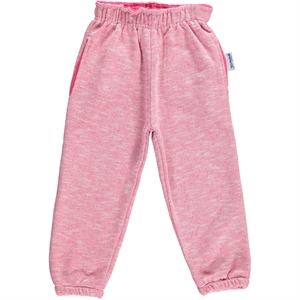 Gülücük Children's Sweatpants Pink 2-5 Years