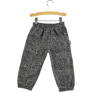 Gülücük Smoked 2-5 Years Children's Sweatpants