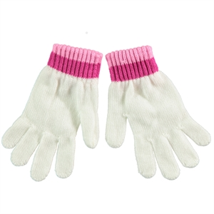 Suve Ecru Man Child Gloves Age 6-9