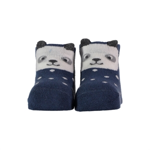 Step Blue 0-6 Months Baby Ankle Socks