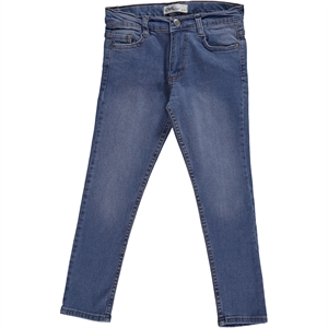 Civil Boys Age 6-9 Boy Blue Pants