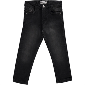 Civil Boys 2-5 Years Black Boy Pants