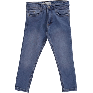 Civil Boys Boy Pants Blue 2-5 Years
