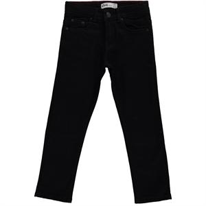 Civil Boys Black Boy Pants Age 6-9