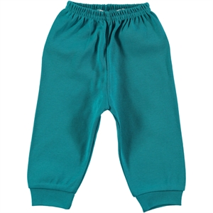 Civil Baby Baby Patiksiz Only The Sub-0-9 Months Mint Green