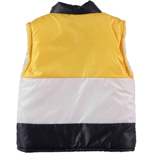 Civil Baby 6-18 Months Baby Boy Vest Yellow Crested (3)