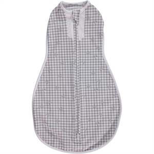 Tossiee Swaddling Baby 0-6 Months Gray Air