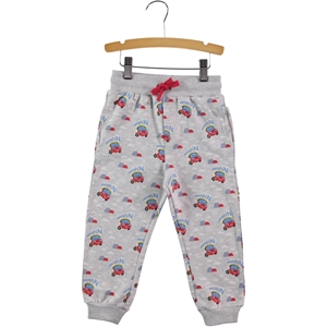 Cvl Mulberry Mulberry Gray Sweatpants Boy 2-5 Years