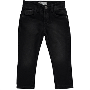 Civil Boys 2-5 Years Boy Jeans Black