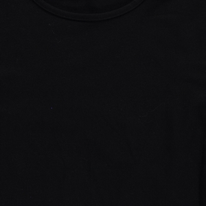 Civil Hamile Pregnant Cvl combed cotton T-shirt m-XXL size black (2)