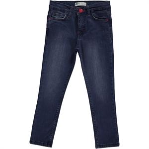 Civil Girls Girl Pants Age 6-9 Blue