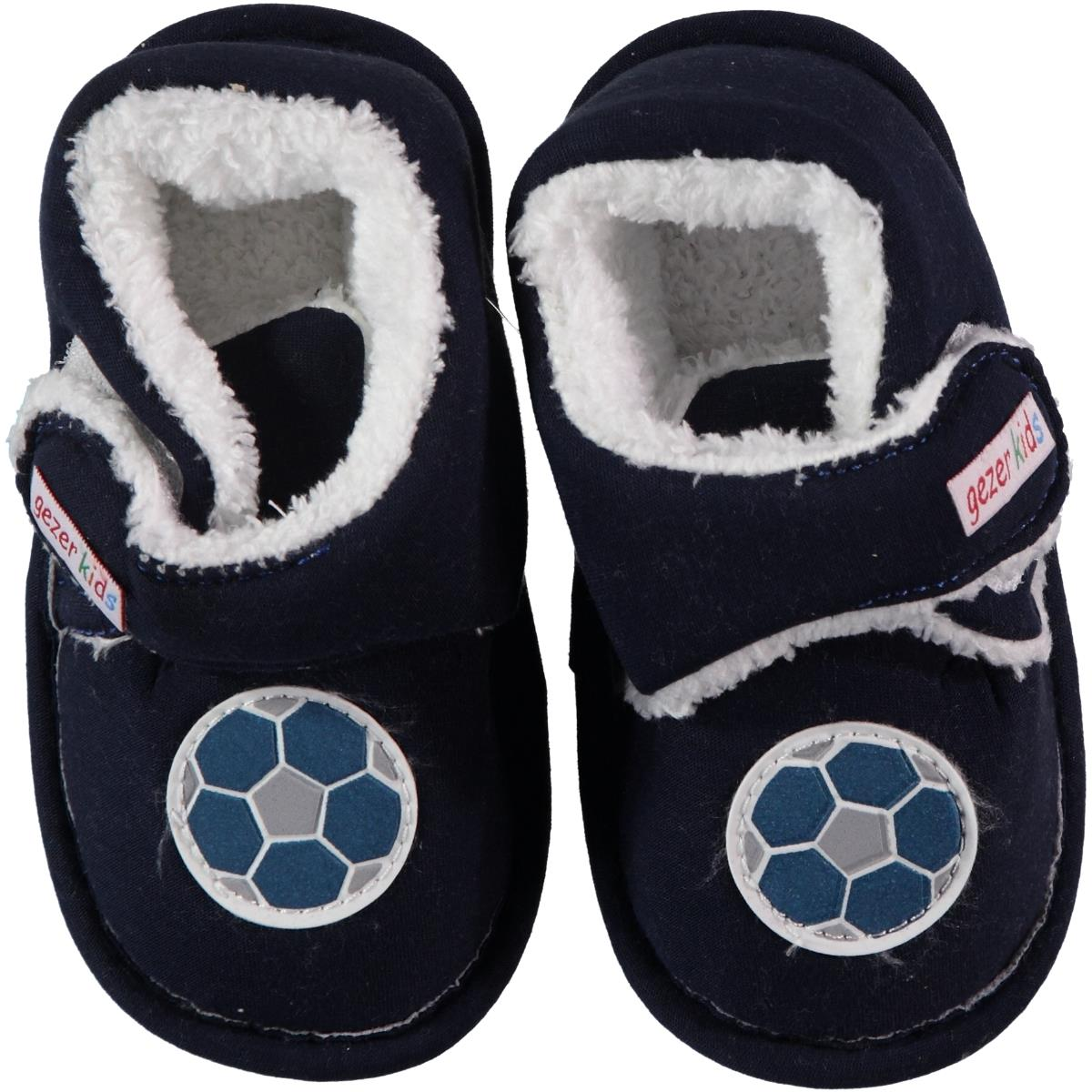 Çalışkan Number Of Children Panduf 24-28 Navy Blue