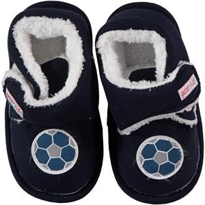 Çalışkan Number Of Children Panduf 24-28 Navy Blue (1)