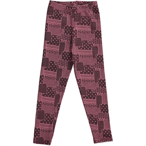 Civil Girls Pink Girl's Tights Age 6-9