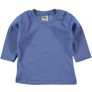 Civil Baby 3-18 Months Baby Blue Sweatshirt