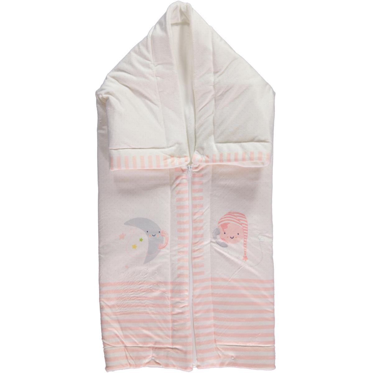 Baby Center Dreams Baby Blanket Pink