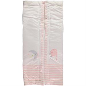 Baby Center Dreams Baby Blanket Pink (2)