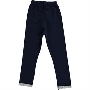 Tuffy The Girl Miss Navy Blue Tights 3-6 Years (3)