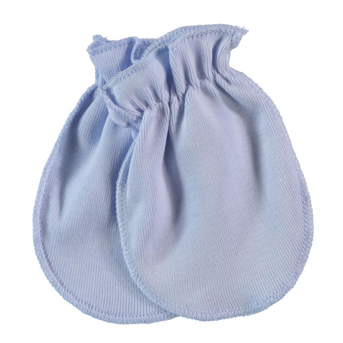 Kujju Baby Blue Gloves