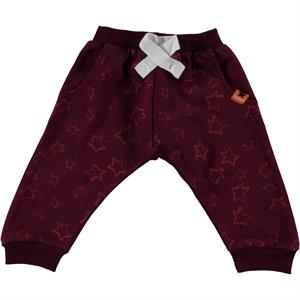 Tuffy Baby Boy Patiksiz Only The Sub-9-24 Months Burgundy