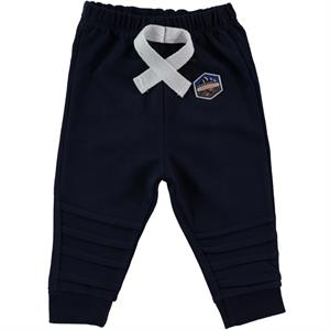 Tuffy Baby Boy Patiksiz Only The Sub-9-24 Months Navy Blue