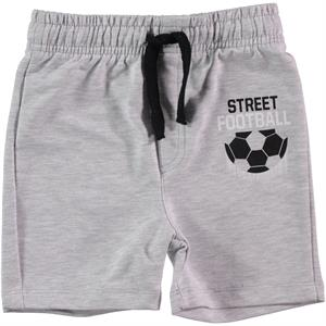 Cvl Gray Boy Shorts 2-5 Years (1)