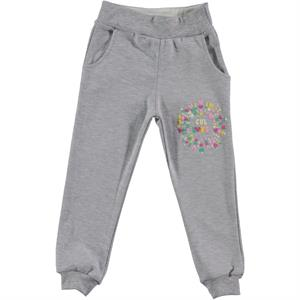 Civil Girls Girl In Gray Sweatpants 2-5 Years